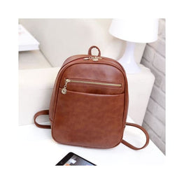 Preppy Style Leather Backpack Shopping Purse display-limited multi-buy-prompt Price_15 to 20 Price_under 50 1