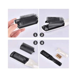 PROFESSIONAL HAIR REGROWTH LASER COMB Best at home skin tightening devices 2020 - Machine UK - hair growth comb - Skin machine for body -