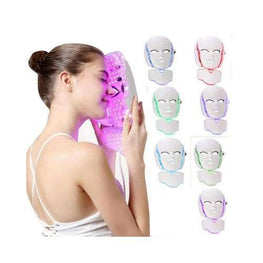 Professional LED Light Therapy Mask Foreverfly aduro led mask - at home light therapy - beauty - Best skin tightening devices 2020 - best