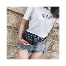 Sequin Fanny Pack 40 500	£0.05	0.17 rave outfit ideas accessories Beach outfits best coachella 2018 bag 7