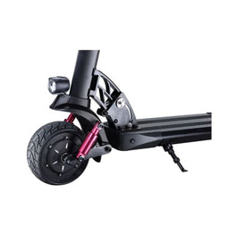 Skywalker 8S single drive 8inch solid tire foldable electric scooter with 200x85 eprolo escooters