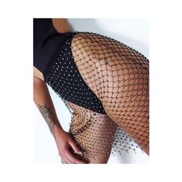 THE NINA SEQUIN MINI SKIRT – VIEW FOR MORE COLOURS Foreverfly Store beach - body chain - crystal - display-limited