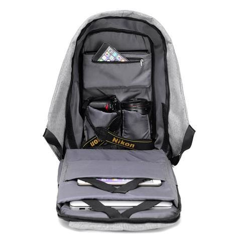 ForeverfFly ANTI-THEFT TRAVEL BACKPACK