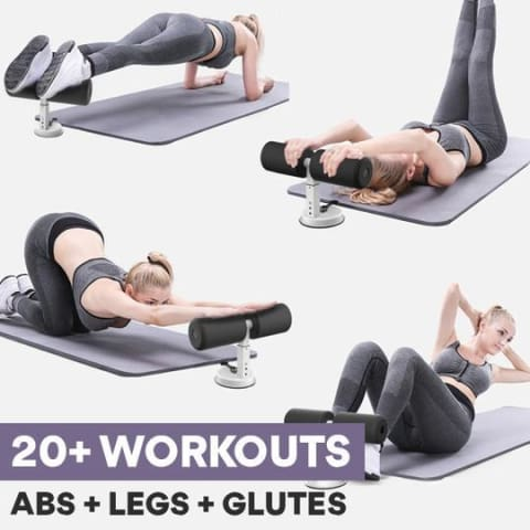 AbsMaster Pro - Elite Abs & Core Trainer