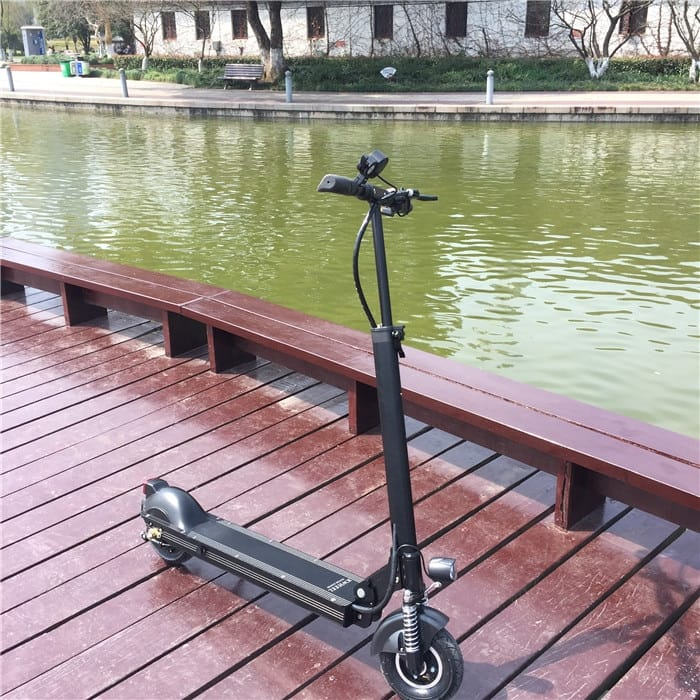 55 km Electric Scooter With 36V Lithium Battery