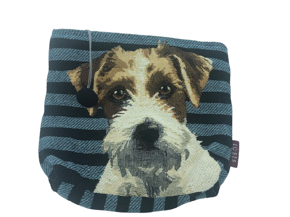 Small Terrier Bag - Iosis