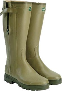 Wellies Chameau Chasseur