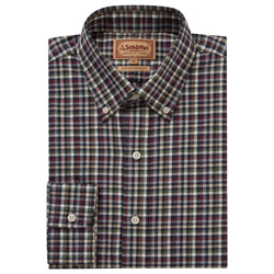 Schoffel Berkshire Tailored Shirt