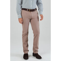 Schoffel Christopher Chinos Dark Sand