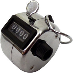 Tally Counter