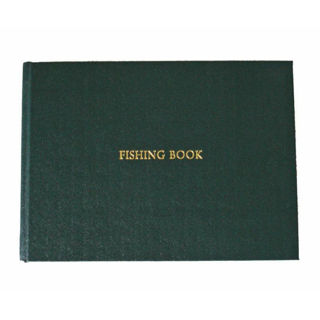 Fishing Book Rexine