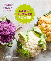 Cauli.flower Power