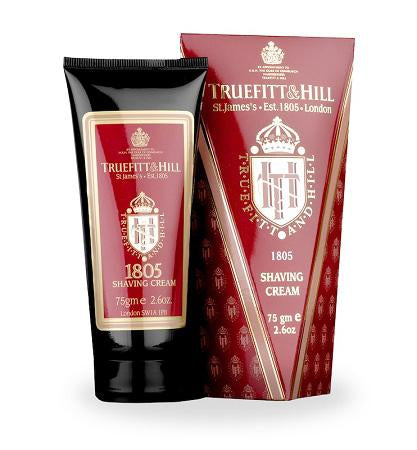 Truefitt & Hill Shaving Cream Tube