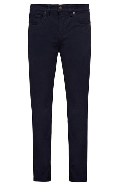 RM Williams Ramco Drill Jeans Navy