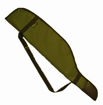 Rifle Cover - Bisley Carbine Canvas Green