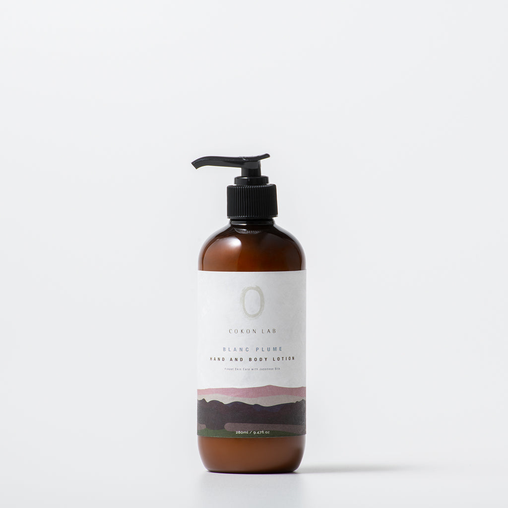 Cokon Lab Hand and Body Lotion
