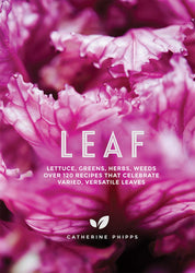 Leaf by Catherine Phipps