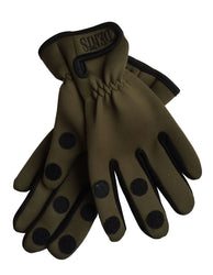 Neoprene Shooting Gloves