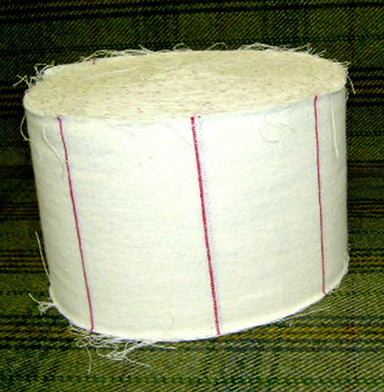 "Cleaning Patches - Large Roll ""Forbytoo"""