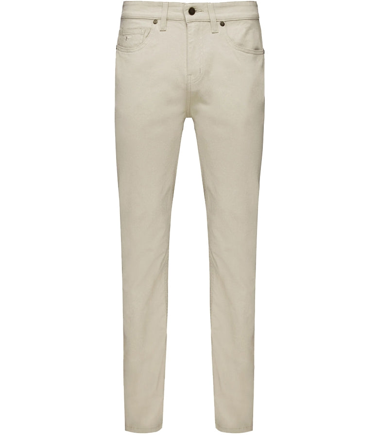 RM Williams Ramco Drill Jeans Bone