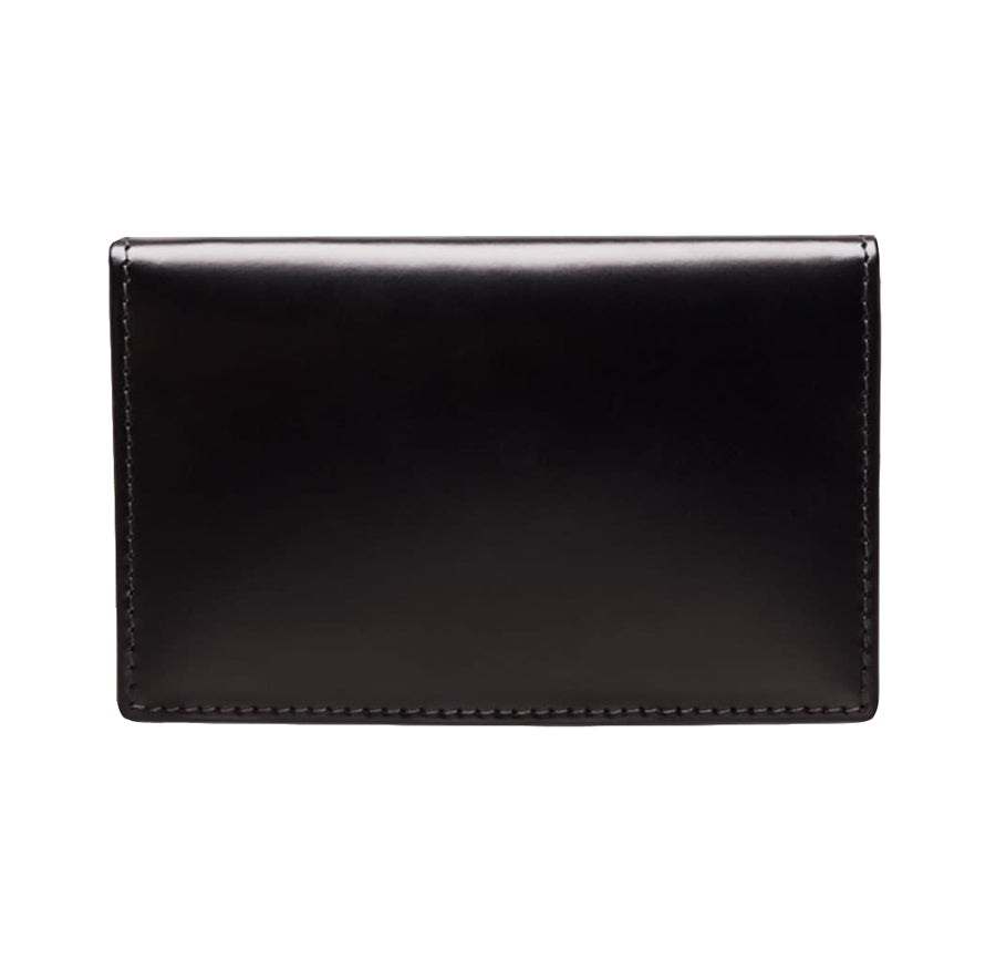 Visiting Card Case Black