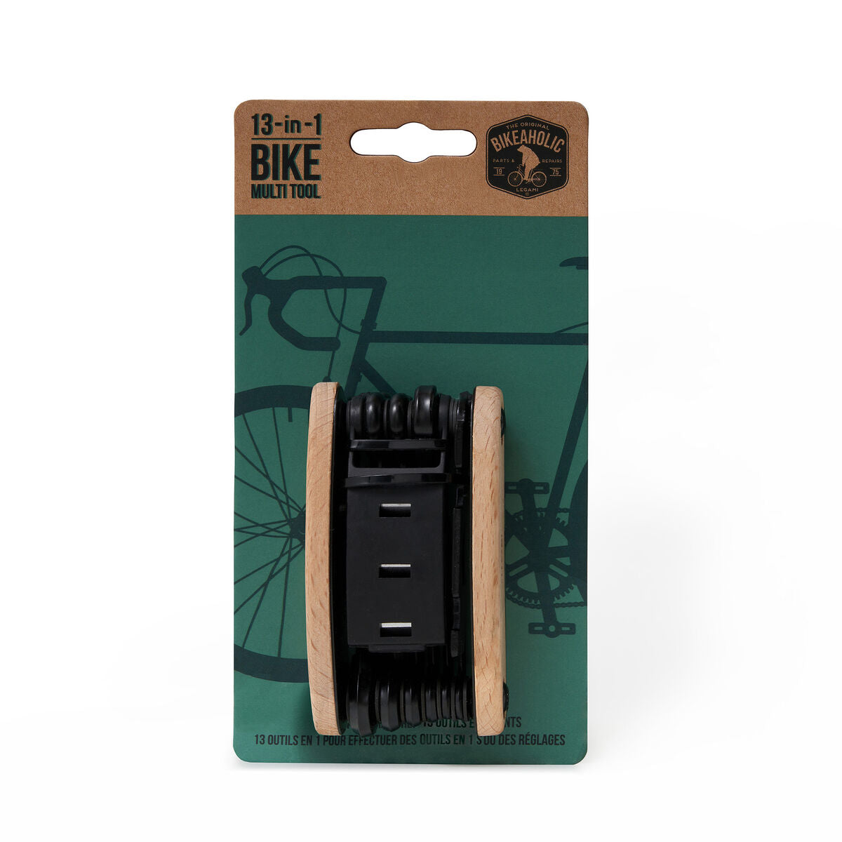 13-in-1 Bike Multi Tool