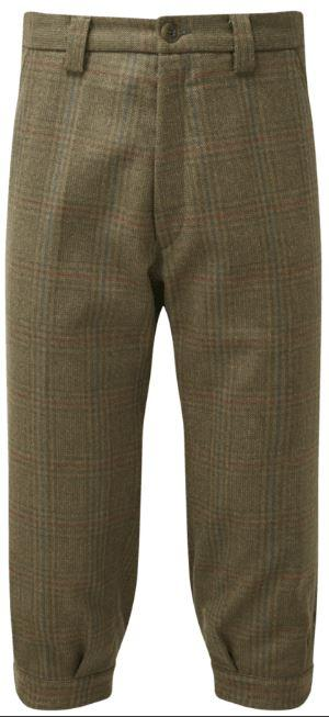 Schoffel Men's Ptarmigan Tweed Plus 2's