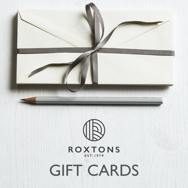 Roxtons Gift Card