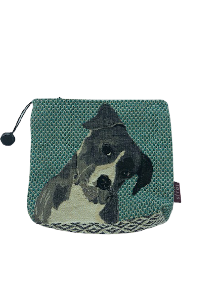Small Bag  - Dog Design