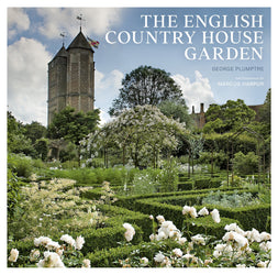 The English Country House Garden