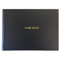 Game Book Rexine
