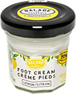 Balade en Provence Foot Cream Jar