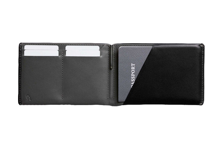 Bellroy Travel Wallet Black