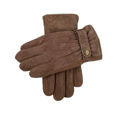 Dents Suede Strap Gloves