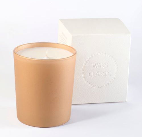 Waks Classic Candles
