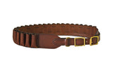 Cartridge Belt - English Leather