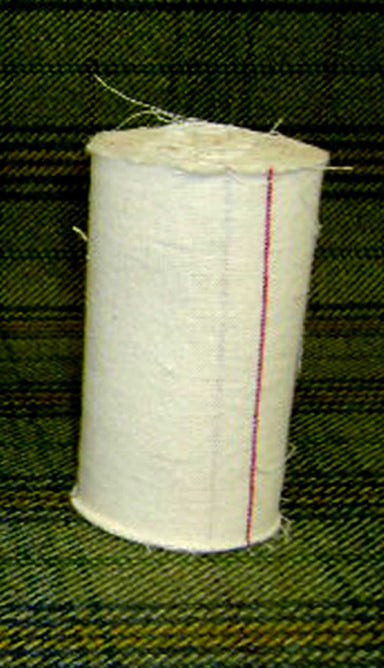 "Cleaning Patches - Small Roll ""Forbytoo"""