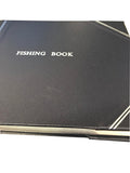 Fishing Book HB Corners
