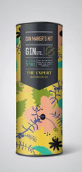 Gin Maker's Kit - The Expert