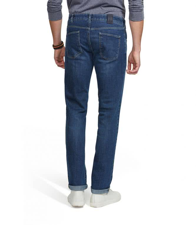 M5 Regular Fit Denim Jeans