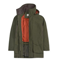 Musto Highland Gore-Tex Light Jacket
