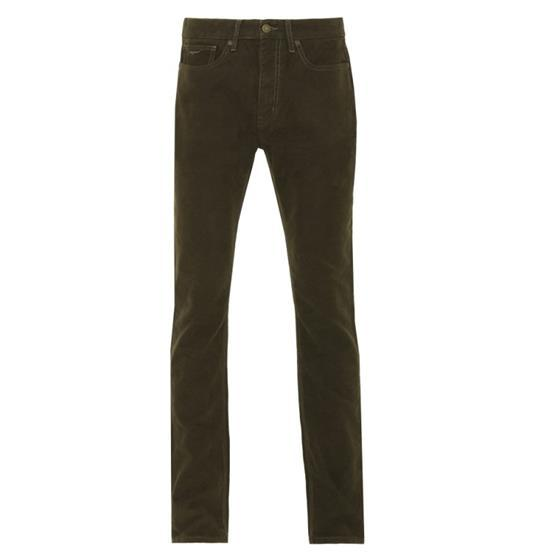 RM Williams Ramco Moleskin Jeans