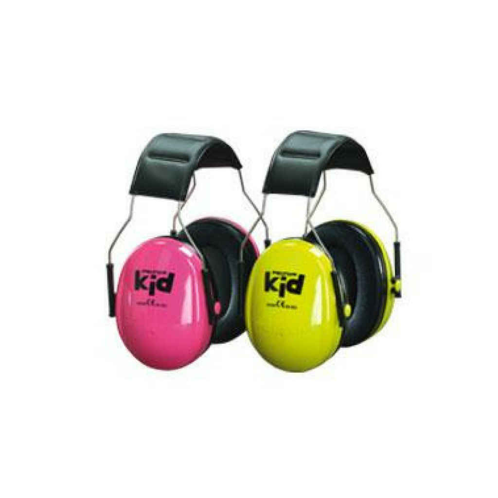 Peltor Kids Hearing Protectors