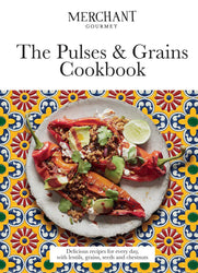 The Pulses and Grains Cookbook