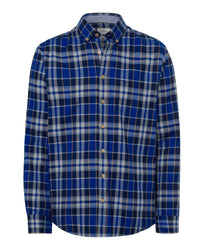 Brax Dries Flannel Shirt