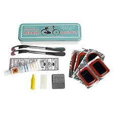 Bike Tyre Repair Kit