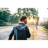 Billy Belt Adventurer Rucksack