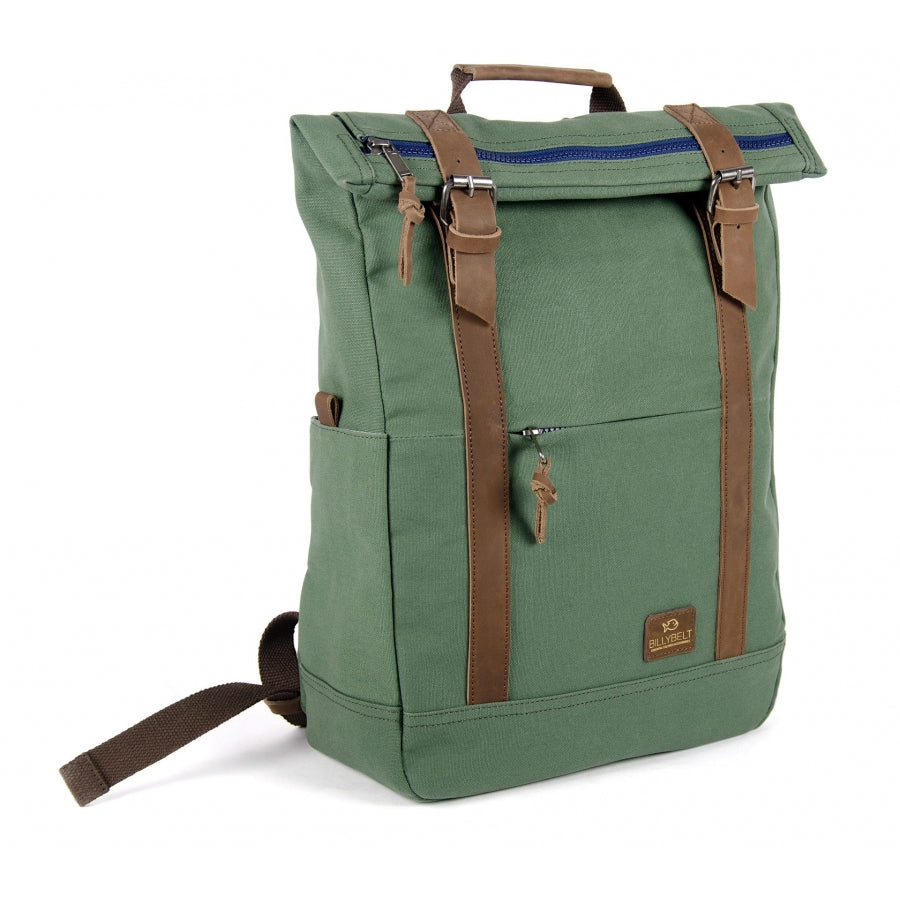 Billy Belt Adventurer Rucksack Olive