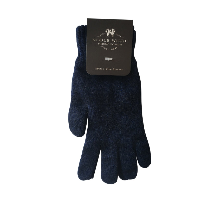 Noble Wilde Gloves Navy