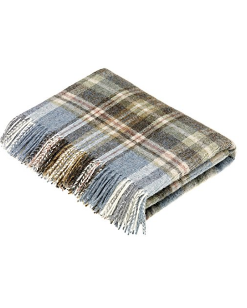 Bronte Glen Coe Throw